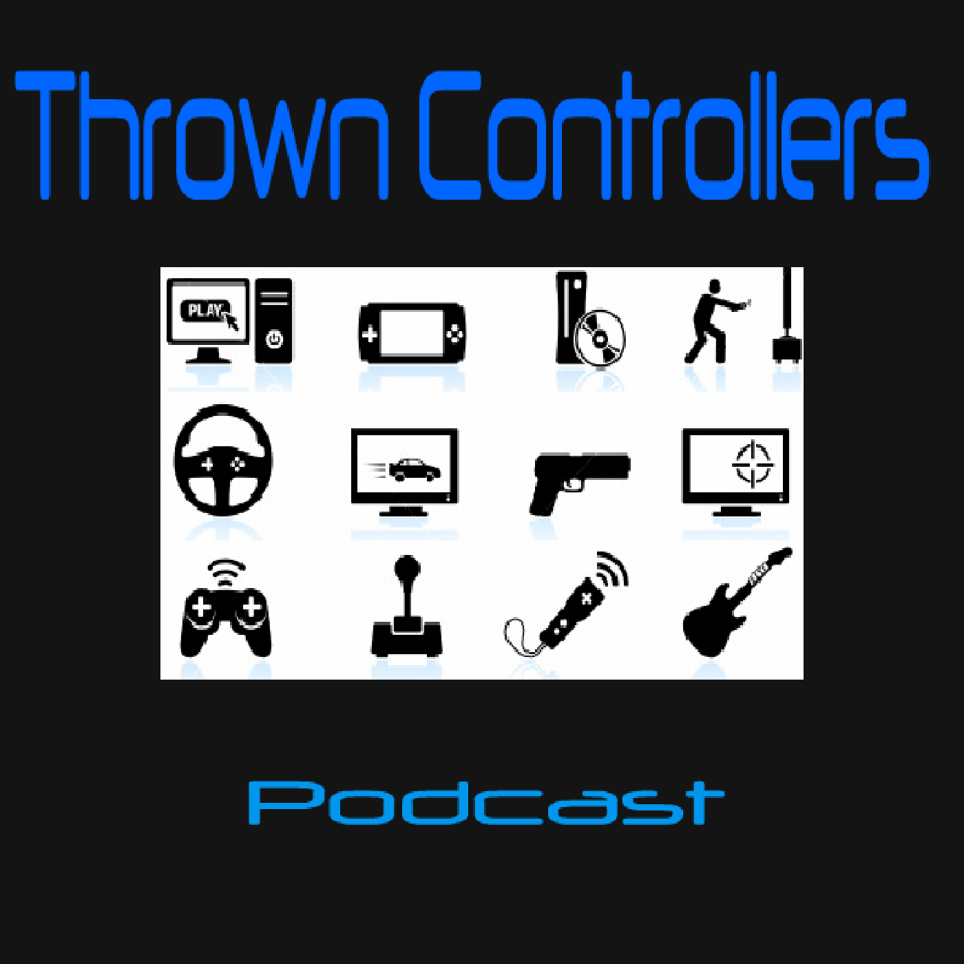 Thrown Controllers
